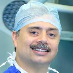 DR PRABAL  ROY