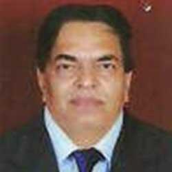 Dr Pradeep Bhave