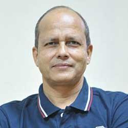 Dr Pradeep  Dutta