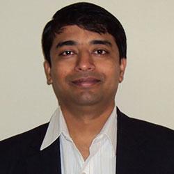 Dr Pradeep Y V