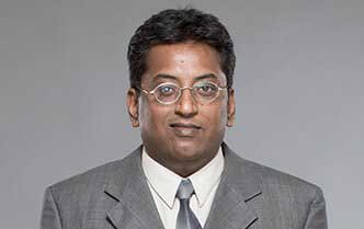 Dr Prakash  Doraiswamy