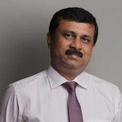 Dr Prakash K