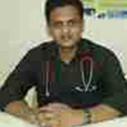 Dr Prasad  Balte