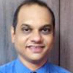 Dr Prasad  Chaudhari