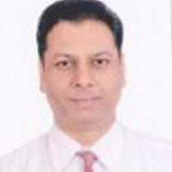 Dr Prashant  Kewle