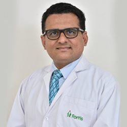 Dr Prashant  Chajjed