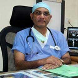 Dr Prashant  Vaijyanath
