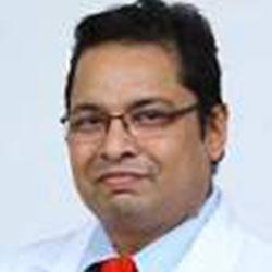Dr Pratik  Sen