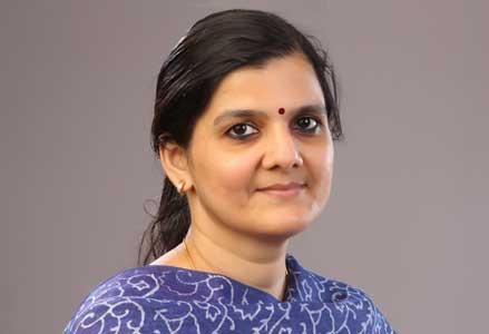 Dr Preetha  Chandran