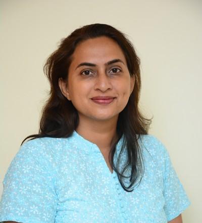Dr Priti  Jayakar