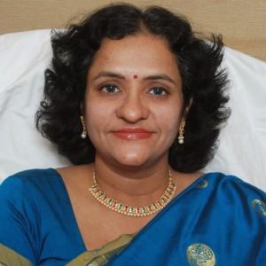 Dr Priya Ganeshkumar