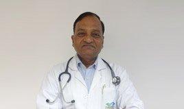 Dr Prof Chiranjiva  Khandelwal