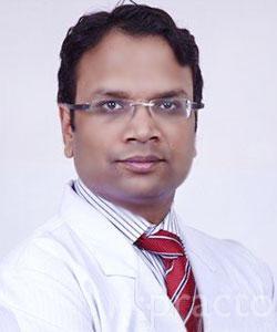 Dr Punit Singla