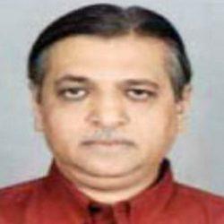 Dr R M  Patankar
