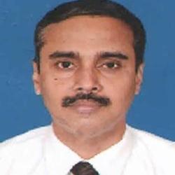 Dr Radha Krishnan  G S