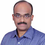 Dr Raghuprasad  Varma