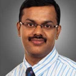 Dr Raghuram G