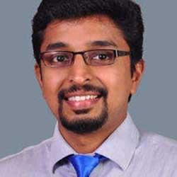 Dr Rahul  B