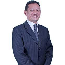 Dr Raja Badrul  Hisham Raja Zezeman Shah