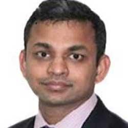 Dr Rajah V  Koppala