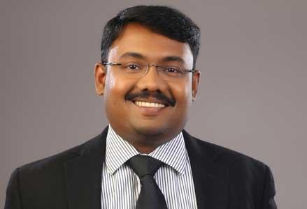 Dr Rajneesh  A R