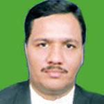 Dr Rajeev  Joshi