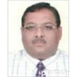 Dr Rajeev Nangia