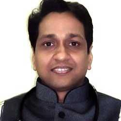 Dr Rajesh  Agarwal