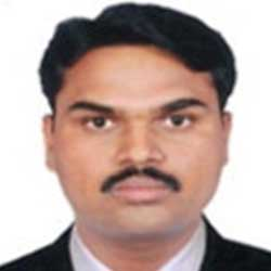 Dr Rajesh R