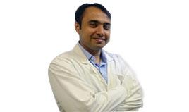 Dr Rajiv  Ranjan
