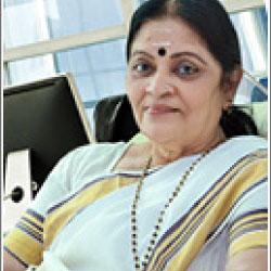 Dr Rajkumari Unnithan