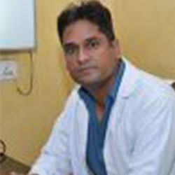 Dr Rakesh  Redhu