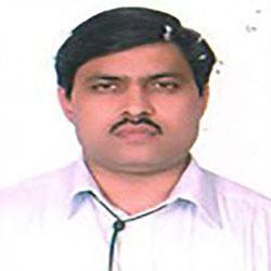 Dr Rakesh  Sharma