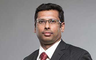 Dr Ramamurthy Ganesan  Baskaran
