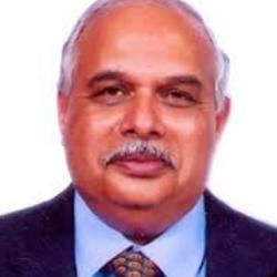 Dr Ramesh  Dumbre