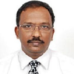 Dr Ramesh  K
