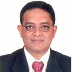 Dr Ramesh  Varier