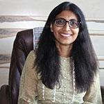 Dr Rani Shah