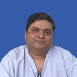 DR RANJIT JOSHI