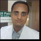 Dr  Ranjit  Patil