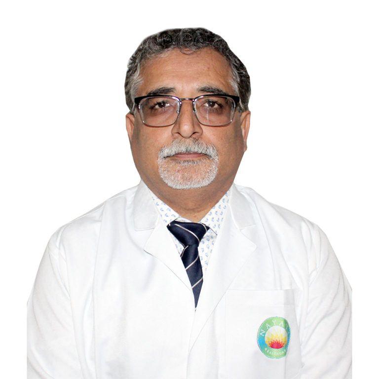 Dr Ravi Kant  Arora
