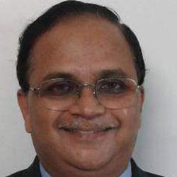Dr Ravindra  Ramadwar