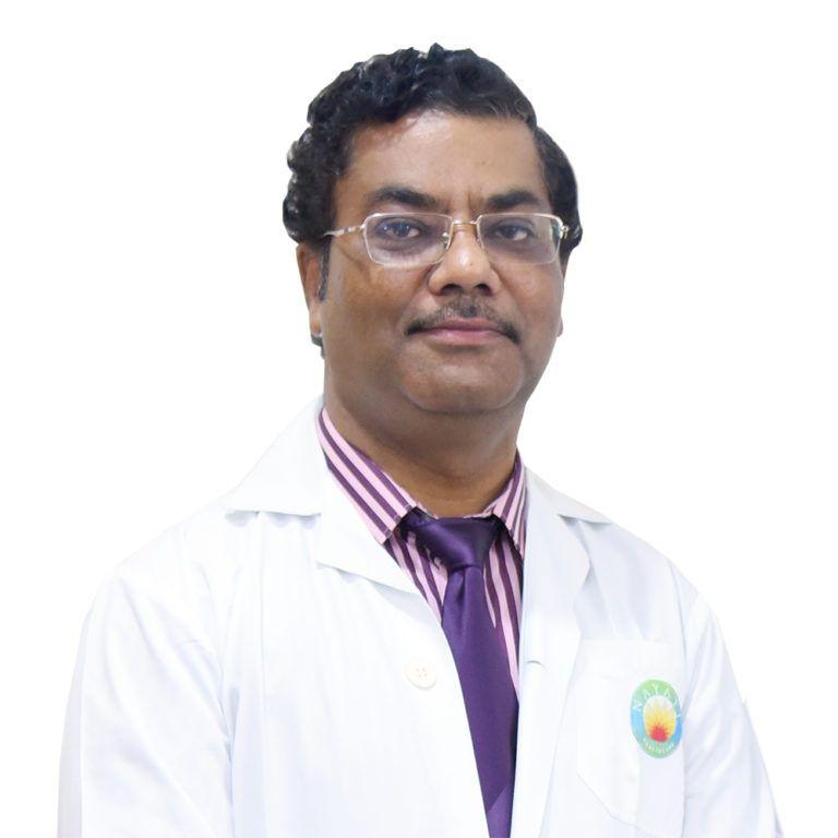 Dr Ravindra Srivastava