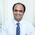 Dr Ravindra Surude