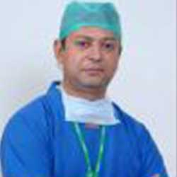 Dr Richie Gupta