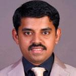 Dr Rinoy  Chandran