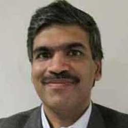 Dr Ripen Kumar Gupta