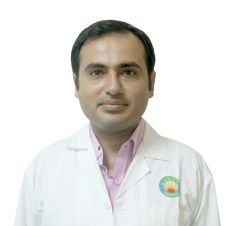 Dr Rishab  Chand