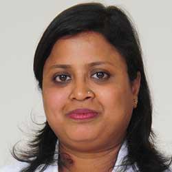 Dr Rita  Modi