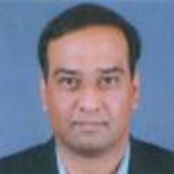 Dr Ritesh  Mehta